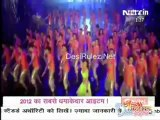 Glamour Show - NDTV 17th August 2012pt1