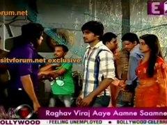 Viraj Raghav Aaye Aamne Samne Dil Se Di Hai Dua Saubhagyavat