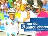 Tour du Poitou Charentes 2012