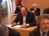 SICILIA TV (Favara) Consiglio Comunale di Favara. Manganella non ha piu' la maggioranza
