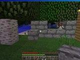 Minecraft Hardcore | C'était bien partit :(