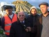 SICILIA TV (Favara) VIVA LA DEMOCRAZIA DI MANGANELLA
