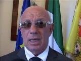 SICILIA TV (Favara) Minacce all'Amministrazione Manganella. Conf. del Sindaco