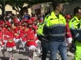 SICILIA TV (Favara) Manganella si scusa con l'associazione I nostri 2 angeli di Favara
