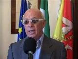 SICILIA TV (Favara) Manganella sull'addizionale Irpef e sulla questione con parte del MPA