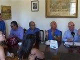 SICILIA TV (Favara) Favara. Bilancio annuale 2012. Conferenza del sindaco Manganella