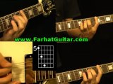 How to Play Guitar Every Breath You Take Police 3