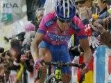 Vuelta 2012, sfida Contador-Froome