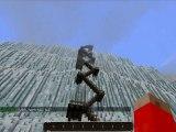 [Minecraft] Visite de la Map/Serveur Game of Thrones (partie 1)