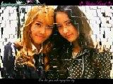 Vietsub Butterfly Jessica ft Krystal