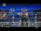 2012/08/17 Thai Fight Extreme 2012, Wickstead Soloman (ENG) vs Salvadoor Dylan (ESP)
