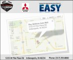 Indianapolis Used Cars Dealerships | Mitsubishi Dealers In Indiana