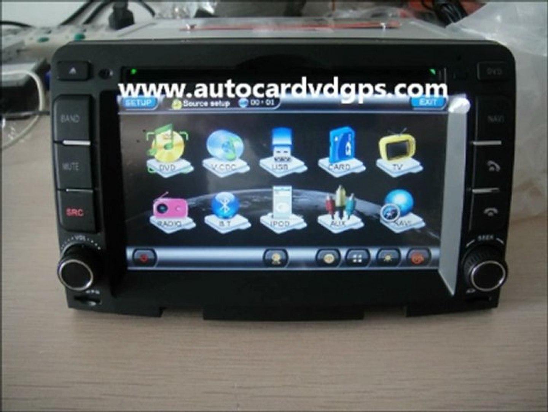Autocardvdgps car dvd player gps,iphone,swc,hd for hyundai i30 www.autocardvdgps