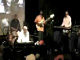 julius speed performing with frank mccomb