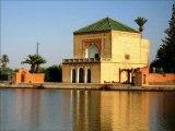Riad Dar Chadia Marrakech | Riad de Luxe a Marrakech | Dar Chadia Marrakech