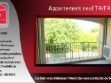 Appartement neuf T4-F4 sanary programme immobilier neuf sanary sur mer VAR