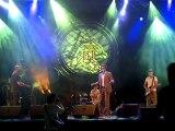 """Concert """"La seconde méthode"""" au festival d'été de Toulouse le 9 août 2012"""