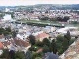 (02) Château Thierry Circuit Au pays des bulles juillet Août 2012 suite région Champagne Ardennes