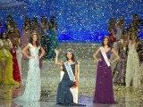 Miss China es Miss Mundo 2012