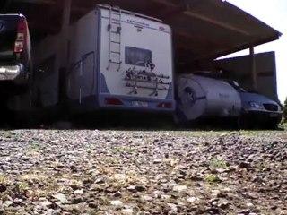 Test Video Drone Parrot