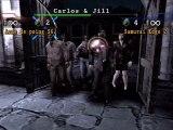 Resident Evil : Umbrella Chronicles - Destruction de Raccoon 3