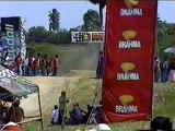motocross en Republica Dominicana..125.CC EXPERTO PISTA EL MANGO 23-4-06