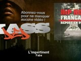 Fabe - L'impertinent - Kassded