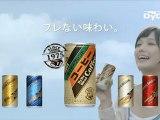 本田翼 ダイドーブレンドコーヒー 15秒 CM