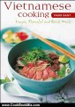 Cooking Book Review: Vietnamese Cooking Made Easy: Simple, Flavorful and Quick Meals (Learn to Cook Series) by Periplus Editors