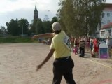 Mobile Phone Throwing World Championships