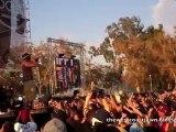 "Kendrick Lamar, Ab-Soul, Jay Rock & SchoolBoy Q ""Black Lip Bastard"" Live @ ""Rock The Bells"", NOS Events Centre, San Bernardino, CA, 08-18-2012 Pt.3"