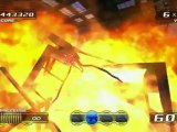 [VGA] Time crisis 4 full game level 1 namco playstation 3 ps3 2008 HD(1080p_H.264-AAC)