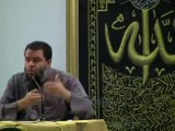 1. Comment vivre son Islam en occident RACHID HADDACH - (CONFERENCE + QUESTIONS REPONSES 5_5_2012)