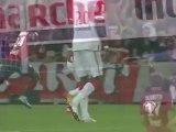 But Djamel BAKAR (35ème) - LOSC Lille - AS Nancy Lorraine (1-1) - saison 2012/2013
