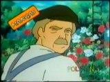 La chaine Mangas (1999) - Bande Annoce + Cadeaux