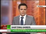 Libya Lies: 'False claims of Gaddafi crimes make war worse'
