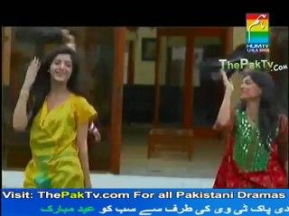 Ghar Aye Mehman Eid Special - Part 2