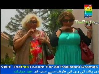 Ghar Aye Mehman Eid Special - Part 3