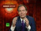 Peter Schiff on Keiser Report