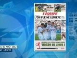 Foot Mercato - La revue de presse - 20 Août 2012