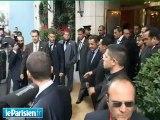 Paris, capitale diplomatique du monde pour deux jours