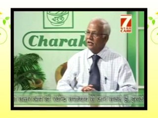 Ayurvedic Therapy for Arthritis, Joint Pain, Knee Pain By Dr Charak - Part 1