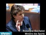 "Roselyne Bachelot ""J'irai en Conseil des ministres en Crocs roses"""