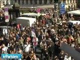 La Techno Parade fête ses 10 ans