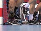 Chaussures MBT, partenaire du Chambéry Savoie Handball