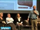 Ecologie: Eva Joly et José Bové roulent pour Cohn-Bendit