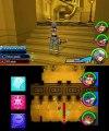 Kingdom Hearts 3D : Trésors du Grand Hall du Pays des Mousquetaires avec Riku