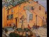 Exposition var 83 Emmanuelle Eber-Gaudel (peinture naïve) l'association Liberart Atelier expo 5 rue des Moulins à Salernes (83690). Tél : 04 94 73 98 66 – 06 73 96 70 01 http://liberart.fr manue.eber@liberart.fr  salernes var 83 Provence Alpes Côte d'Azur