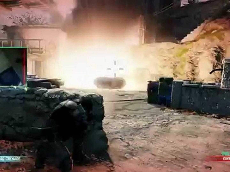 Splinter Cell : Blacklist - Extended walkthrough