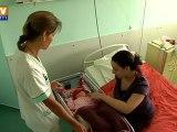 Nourrissons et femmes enceintes à protéger de la chaleur